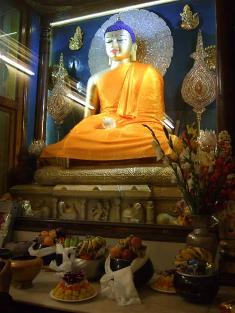 Buda Purnima, celebrar la busqueda del despertar_2
