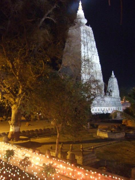 Buda Purnima, celebrar la busqueda del despertar_5