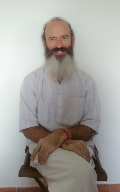 Quién soy Astrología védica con David Illán