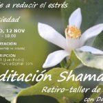 Taller-retiro un día de Shamatha en Murcia