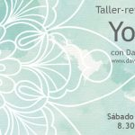 Taller-retiro de Yoga en Granada