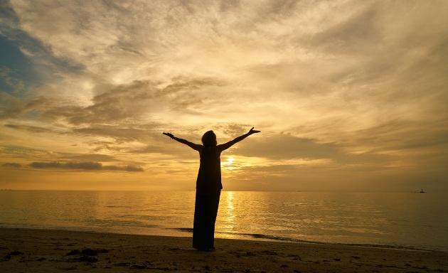 Motivación para la vida o Sankalpa, la fuerza hacia la felicidad