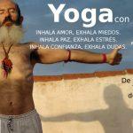 Yoga en Ibi – Alicante #YogaconDavid