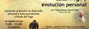 """Curso: """"Yoga y evolución personal"""""""