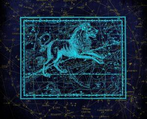 Zodiaco, una representación de la energía cósmica