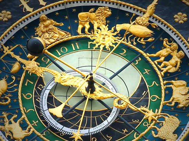 Astrología védica y occidental