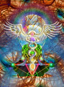 Kundalini o el despertar de la conciencia