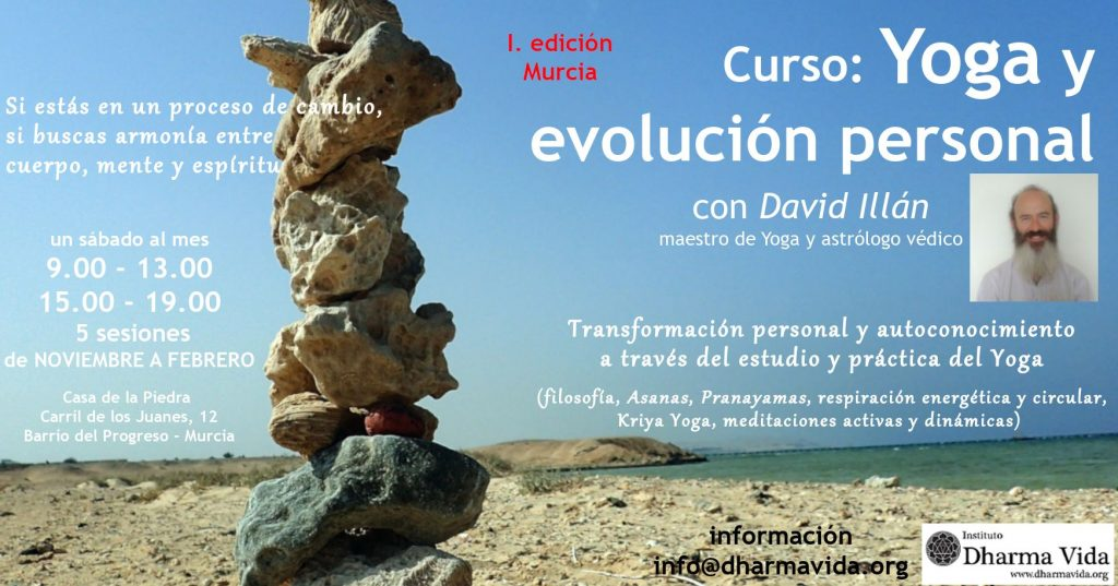 Curso Yoga Evolución personal_1_Murcia